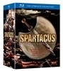스파르타쿠스 컴플레이트 시리즈 : 블루레이 (디지팩 12Disc)