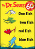 One fish two fish red fish blue fish (Beginner Books)