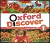 Oxford Discover 1: Class Audio CD