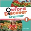 Oxford Discover Grammar: Level 1 Class Audio CD