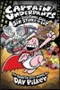 Captain Underpants and the Sensational Saga of Sir Stinks-a-lot