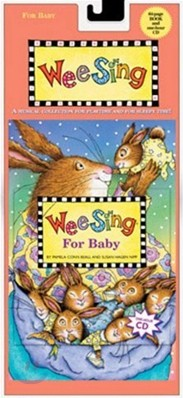 Wee Sing for Baby 2005 (Book+CD)