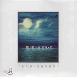 Isao Sasaki - Moon & Wave
