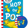 [��ο�]Hop on Pop (Paperback & CD Set)