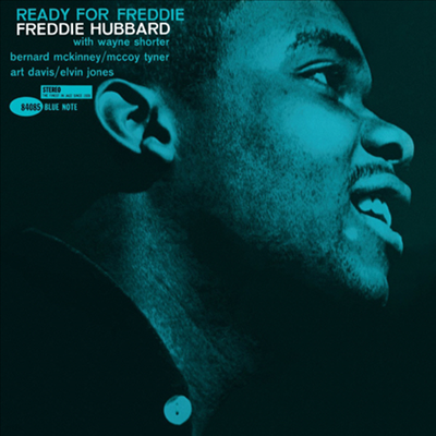 Freddie Hubbard - Ready For Freddie (Ltd. Ed)(Remastered)(180G)(LP)