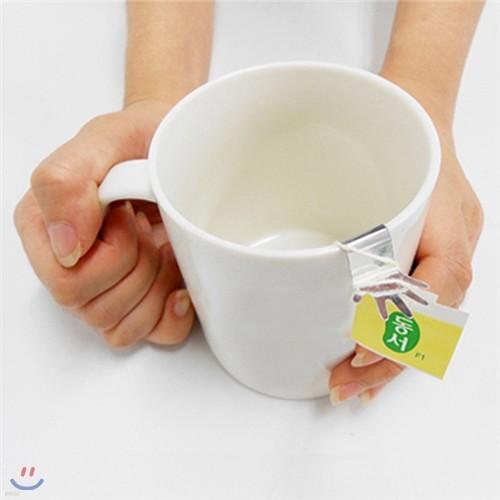 [하이모리] 리사인그룹 컵찌 [컵홀더/디자인컵찌/생활소품/아이디어소품/편의소품]