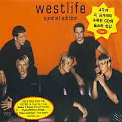 Westlife - Westlife (Special Edition, 2for1)