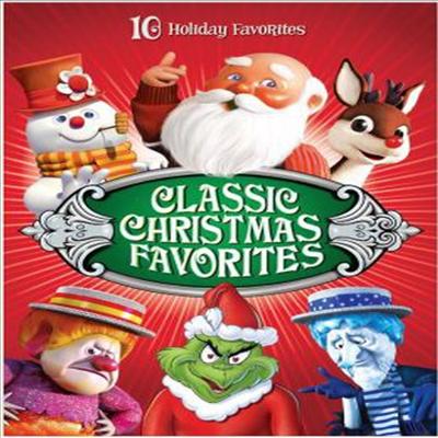 classic christmas favorites 1