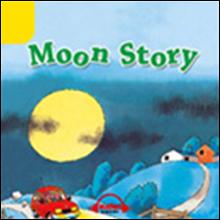 선샤인 리더스북 영어동화 - Moon Story