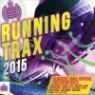 Ministry Of Sound - Mos: Running Trax 2015 (Digipack)(3CD)