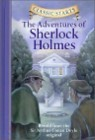 Classic Starts : The Adventures Of Sherlock Holmes