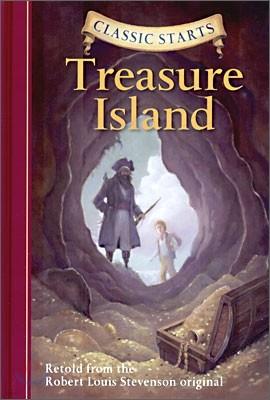 Classic Starts : Treasure Island
