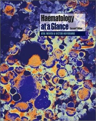 Haematology at a Glance, 2/E