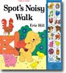 (Play A Sound) Spot's Noisy Walk