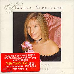 Barbra Streisand - Timeless: Live In Concert