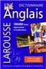 Larousse Mini Anglais-Francais