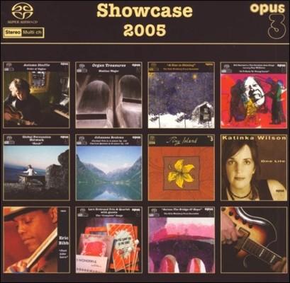 쇼케이스 2005 (Showcase 2005)