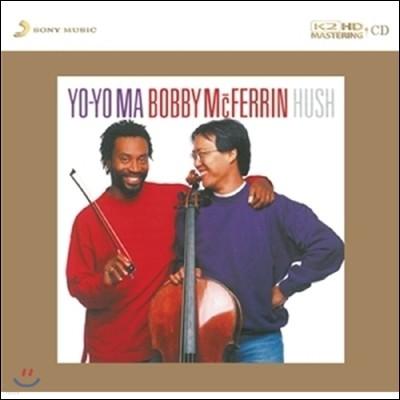 Yo-Yo Ma / Bobby Mcferrin 허쉬 (Hush)