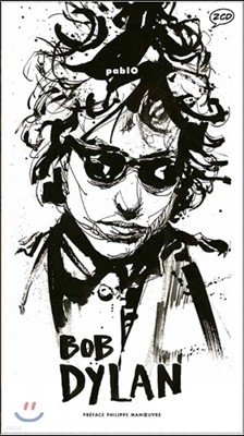 Bob Dylan (일러스트 by Pablo)