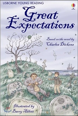 Usborne Young Reading 3-18 : Great Expectations
