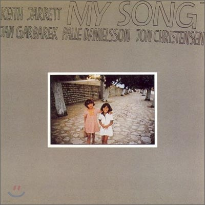 Keith Jarrett - My Song 키스 자렛