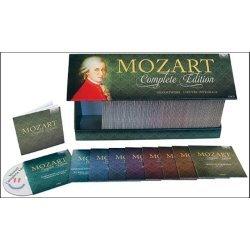 ������Ʈ �� ���� (Mozart: Complete Edition) 2015�� ���ο� ������Ʈ ��ǰ ����� 170CD