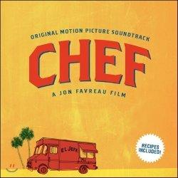 Chef (�Ƹ�ĭ ����) OST