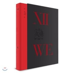 ��ȭ (Shinhwa) 12�� - WE [Special Edition 4���� ������]