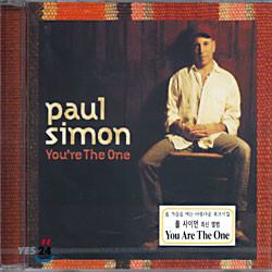 Paul Simon - You Are The One