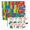 까이유 영한 스토리북: 세이펜 기능 내장 (Paperback+Audio CD)+ Fun with Caillou DVD