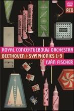 Ivan Fischer ���亥: ����� ����� (Beethoven: Symphony Nos.1-9) �̹� �Ǽ� �ο� �ܼ�Ʈ ��ٿ� ���ɽ�Ʈ��