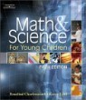 Math And Science for Young Children, 5/E