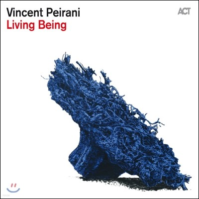 Vincent Peirani - Living Being