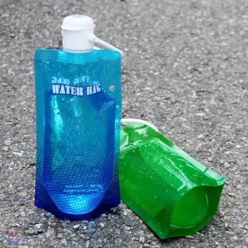 water bag 친환경 접이식 물병 [0161016557]