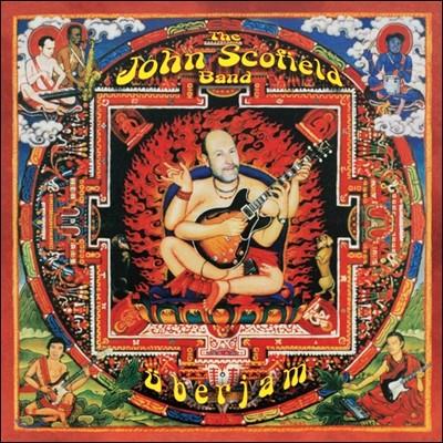 The John Scofield Band (존 스코필드 밴드) - Uberjam [2 LP]