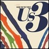US3 - Hand On The Torch