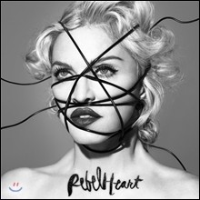 Madonna - Rebel Heart (Deluxe Edition)