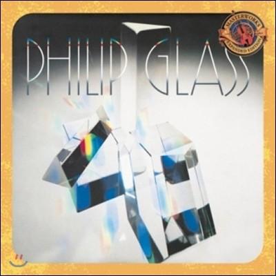 Philip Glass Ensemble 필립 글래스: 글래스웍스, 다락방에서 (Philip Glass: Glassworks, In The Upper Room)