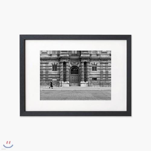 왈가닥스 포토월 매트갤러리 파리지엔 (M012)
