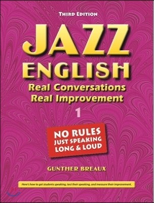 Jazz English 1 (3rd Edition)