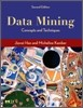 Data Mining : Concepts and Techniques, 2/E
