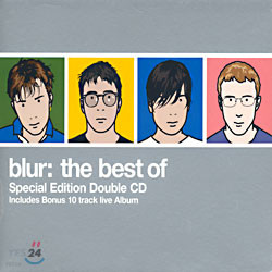 Blur - The Best Of Blur (Special Edition Double CD)