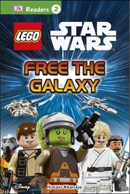 Lego Star Wars - Free the Galaxy