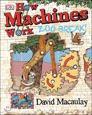How Machines Work (미국판)