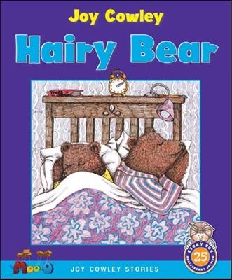 MOO 1-05 Hairy Bear