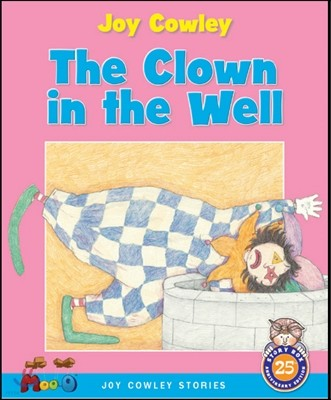 MOO 2-02 The Clown In The Well