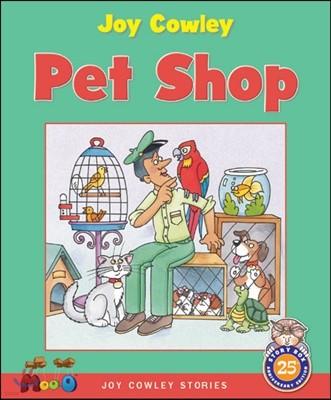 MOO 2-08 Pet Shop
