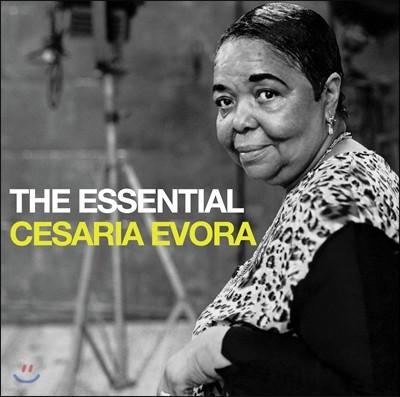 Cesaria Evora - The Essential Cesaria Evora