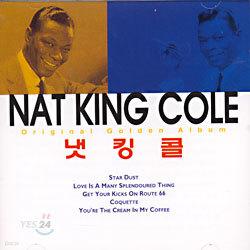 Nat King Cole - Original Golden Album