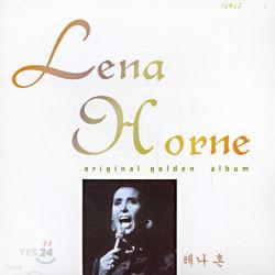 Lena Horne - Original Golden Album